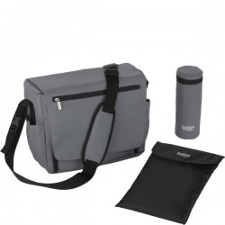 Britax mamos krepšys Steel Grey