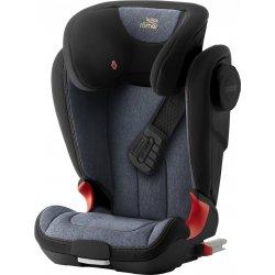 Britax RÖMER automobilinė kėdutė Kidfix XP SICT Black Blue Marble