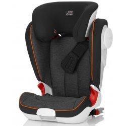 Britax RÖMER automobilinė kėdutė Kidfix XP SICT Black Marble