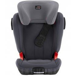 Britax RÖMER automobilinė kėdutė Kidfix XP SICT Black Storm grey