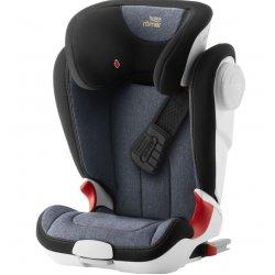 Britax RÖMER automobilinė kėdutė Kidfix XP SICT Blue Marble