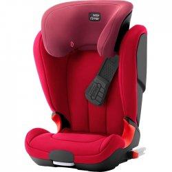 Britax RÖMER automobilinė kėdutė Kidfix XP SICT Flame red