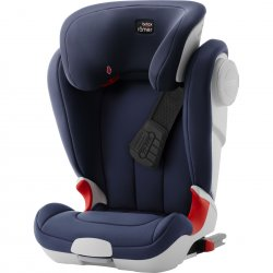 Britax RÖMER automobilinė kėdutė Kidfix XP SICT Moonlight blue