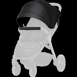 Britax stogelis vežimėliui B-AgileB-Motion Cosmos Black