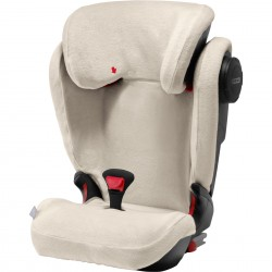 Britax užvalkalas automobilinei kėdutei KIDFIX III M Beige