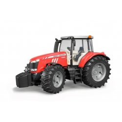 Traktorius Massey ferguson