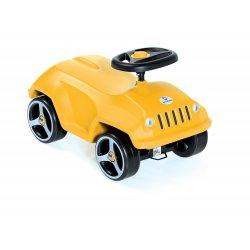 Mašina paspirtukas geltonas WILDEE BWILD V200
