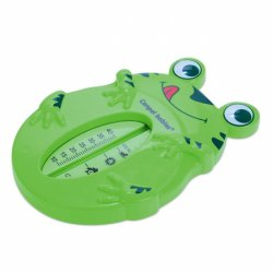 Babies termometras vonios Frog