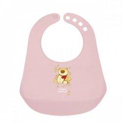 Babies vandeniui nepralaidus seilinukas su kišene Hello Little smėlio sp. bei