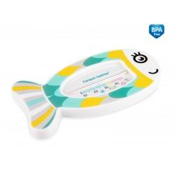 Babies vonios termometras Fish gre