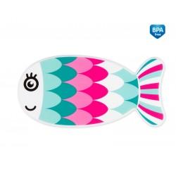 Babies vonios termometras Fish pin