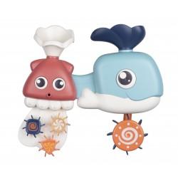 Babies vonios žaislas