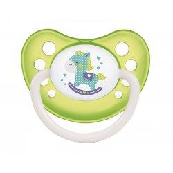 Čiulptukas lateksinis ortodontinis Toys 18mėn+