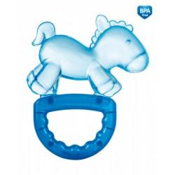 Kramtukas su barškučiu Horse