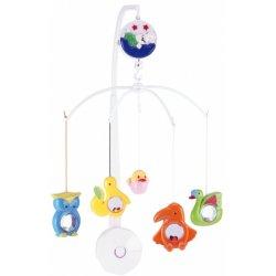 Muzikinė karuselė Paukščiai
