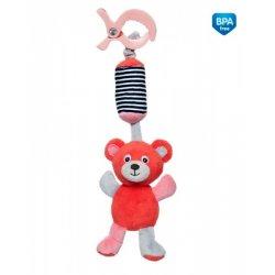Pakabinamas žaislas Bears Coral cor