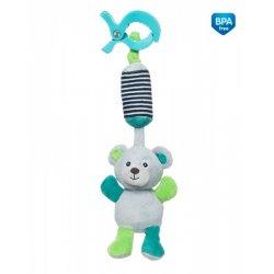 Pakabinamas žaislas Bears Grey grey