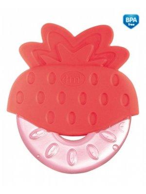 Vandens kramtukas Fruit with the hat 4m+