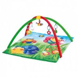 Žaidimų kilimėlis Happy Garden