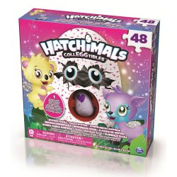 Cardinal GAMES dėlionė Hatchimals