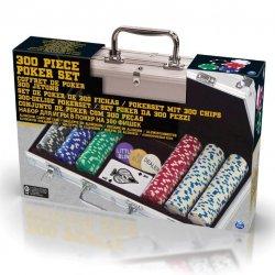 Cardinal GAMES Pokeris aliuminiame lagaminėlyje