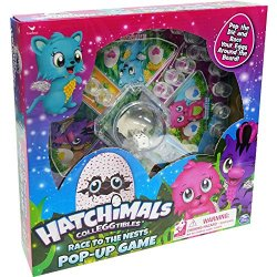 Cardinal GAMES žaidimas Hatchimals Pop Up