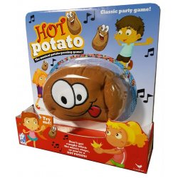 Cardinal GAMES žaidimas Hot Potato