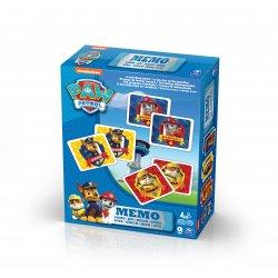 Cardinal GAMES žaidimas Memory Paw Patrol