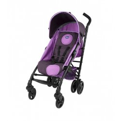Sportinis vežimėlis Lite Way Top Purple