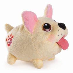 Chubby PUPPIES pliušinis šuniukas