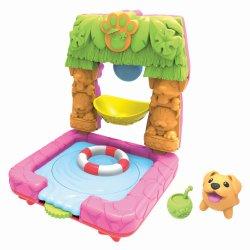 Chubby PUPPIES žaidimo rinkinys Baby Mini