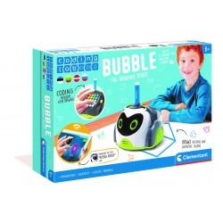 Clementoni robotas Bubble (LT+LV+EE)