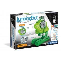 Clementoni robotas Jumpingbot 17372BL
