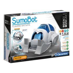 Clementoni robotas Sumobot 17370BL