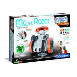 Clementoni robotukas Mio 75021BL/75053