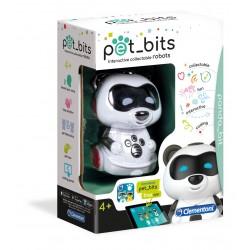 Clementoni robotukas Pet Bits Panda