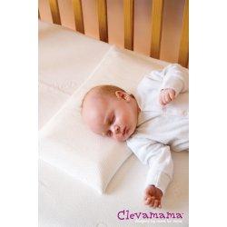Kūdikių pagalvėlė ClevaFoam