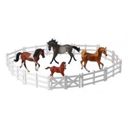 Aptvaras su varteliais žirgų 89471-CB