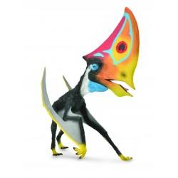 Dinozauras Caiuajara su judančiu žandikauliu Deluxe