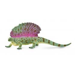 Dinozauras Edaphosaurus (XL) 1:20