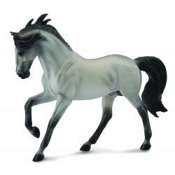 Žirgas andalūzijos pilkasis (xl)