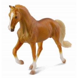 Žirgas tenesio aukso spalvos (xl)
