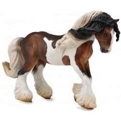 Žirgas Tinker Stallion veislės (XL)
