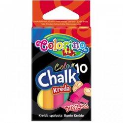 Colorino KIDS spalvota kreida nedulkanti (10vnt .) 33152PTR
