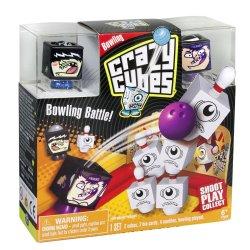 Crazy CUBES boulingas