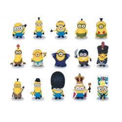 Despicable ME figurėlė Surprise pack