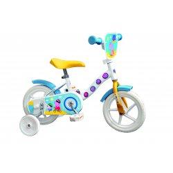 Dino BIKES dviratis 10'' PEPPA PIG L-PIG