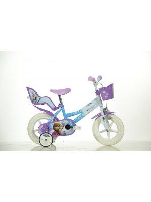 Dino BIKES dviratis 12'' FROZEN 126RL-FZ2