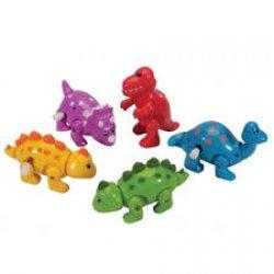 Dinozauriukių rinkinys NV155