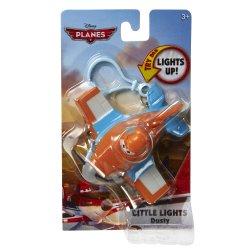 Disney LITTLE LIGHTS pakabinamas žaislas Dusty